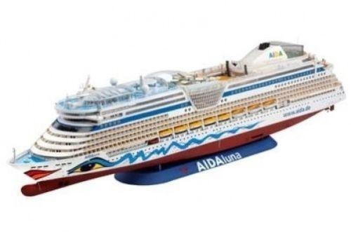Model Ships EBay - Model cruise ship kits