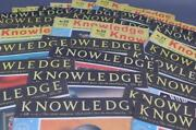 Knowledge Magazine
