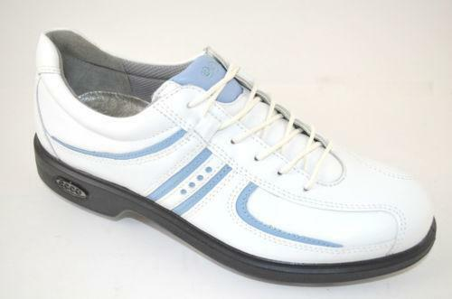 Walter Genuin Ladies Golf Street Shoes