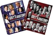 Greys Anatomy Complete 7 Season