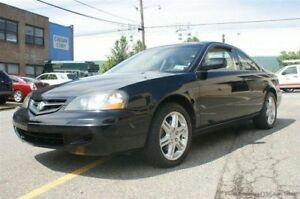 2003 CL Acura Coupe (2 door)