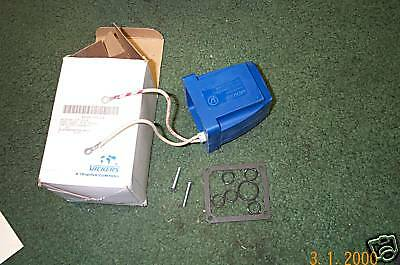 Vickers Solenoid Valve Coil Parts Kit 942466 Cnc Lathe Mill New