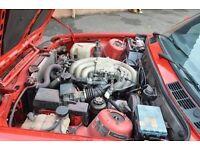 BMW E30 325I SPORT M20 B25 ENGINE 1980 1992