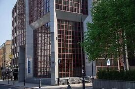 12-14 Person Private Office Space in Aldgate, London, E1 - £333 pcm - flexible license available