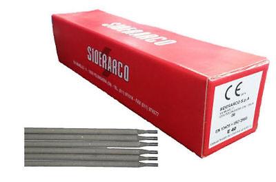 Electrodos Para Acero Inoxidable 3 , 25x350 MM 308LR SIDERARCO Pz 10...