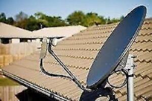Satellite Dish & OTA Antenna Installation