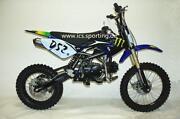 Motorrad 125 CCM