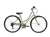 NEW/Boxed ~ Elswick Destiny Woman's 700C Heritage/Vintage Style Bike ~ ONLY £169!
