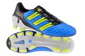 adidas adipower predator trx fg football boots blackout