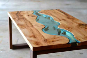 Custom Handcrafted Wood Furniture