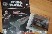 Star Wars Raumschiffe