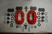 M5 Bremsanlage
