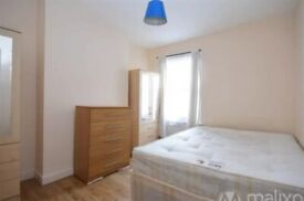 Lovely First Floor 2-Bedroom Flat to Rent in Hambro Road, Streatham SW16