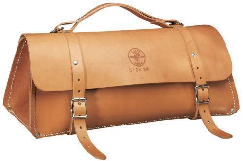 Klein Leather Tool Bag Ebay