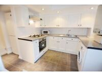 A pristine two bedroom flat (mansion block) to rent in Hampstead.
