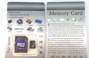 Micro SD Memory Card Adapter
