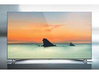 "Samsung 55"" PREMIUM HD UE55F8000 Series 1080p 24p"