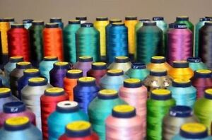 Quilt (quilting) Robison Anton Rayon Thread (~5000 yards)