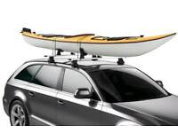 THULE DOCKGLIDE 896 One Size Kayak/ Small Boat Carrier (NEW)