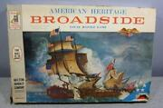 Broadside Game