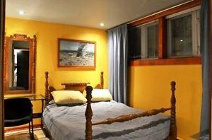 Belles grandes chambres à louer ! Proximité UQAC- FAITE VITE ;) Saguenay Saguenay-Lac-Saint-Jean image 10