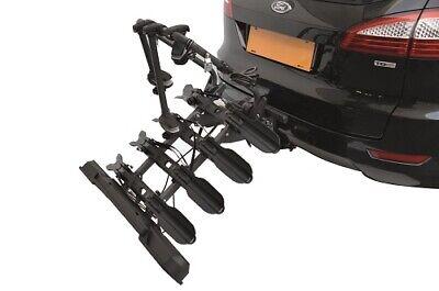 Fahrradträger Anhängerkupplung 4 Fahrrad Neigbar Peruzzo Pure Instinct