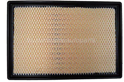 on Dodge Ram 3500 Cabin Air Filter