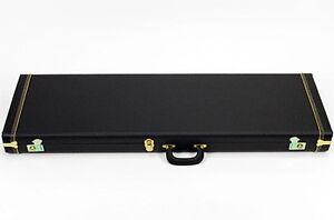 music man g amp g guitar deluxe hardshell case for ebmm guitars puma green ebay. Black Bedroom Furniture Sets. Home Design Ideas