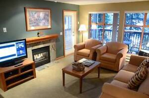2 Bedroom condo  - Whistler Vacation Club @Twin Peaks