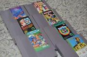NES Spielesammlung