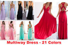 Polyester Dresses Long Maxi Dresses