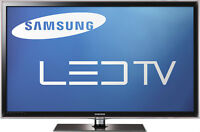 "no tax sale-LED TV-60""-samsung-FULL HD 1080p-INBOX-$899.99"