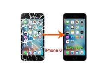 iPhone 7   6s   6   6 plus   8 Broken Screen Replacement Lisburn