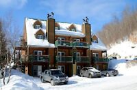 Studio for rent for new year week in Mont Tremblant