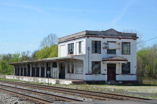 The Vintage Station