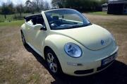 VW Beetle Luna