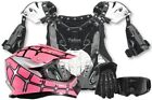 Pink Motorcycle Chest Protectors