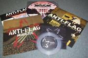 Anti Flag LP