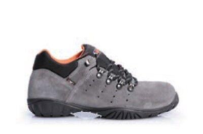 talla 43 Panter 3260 Plus Calzado de seguridad color marr/ón