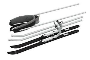 NEW Thule Chariot Cross-Country Skiing Kit Condtion: New