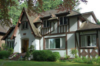 Booking Now for Exterior Home Painting Vancouver