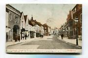 Chichester Postcard