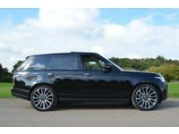 Land Rover Range Rover 4.4 SD V8 Autobiography 4X4 5dr DIESEL AUTOMATIC 2013/13