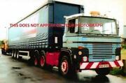 Scania Photos