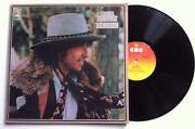 Bob Dylan Desire LP