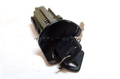 Ford Ignition Lock Cylinder - Ignition Lock Cylinder Key Ford F150 Mustang Ranger Windstar Lincoln Mercury