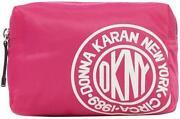 DKNY Make Up Bag