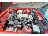 BMW E30 325I SPORTS EINGINE 1990 H REG