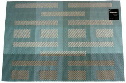 Turquoise Placemats Ebay