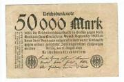 Reichsbanknote 1923